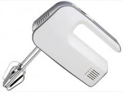 Миксер ручной Grunhelm GRM628 400W Бело-черный