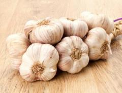 Extracts. Aroma of Garlic natural 1 - 2 gr kg
