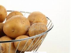 Картофель элитный