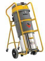 Vacuum cleaner industrial Ronda 2000 (3300W)