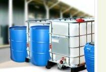 Индустриальный клей для водостойких соединений в