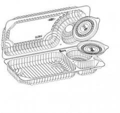 ABS plastic styrene