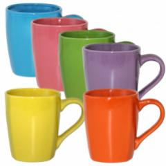 Чашка 320 мл Краски 040-01-55 (61-151)