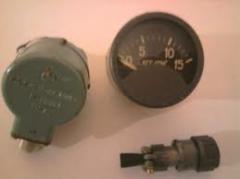 ID-1M pressure sensor