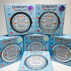Underarm Cupcake Cream (Андерм Капкейк Крим)...