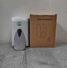 Диспенсер для жидкого мыла с резервуаром