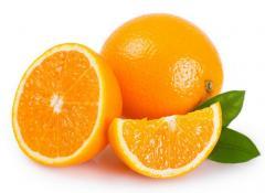 Сухой маринад Апельсиновый