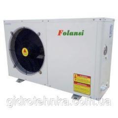 Тепловой насос для отопления Folansi...