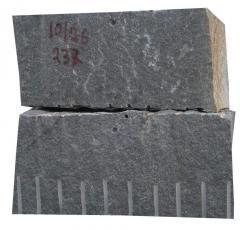 Granite blocks,