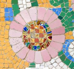 The mosaic Odessa, sale to buy