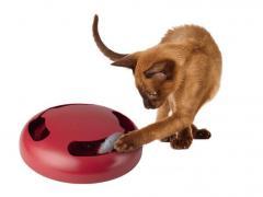 Іграшки для домашніх тварин