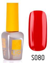 Гель-лак для ногтей LEO seasons №080 Плотный