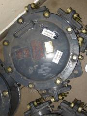 Коробка разветвительная взрывобезопасная КР-1
