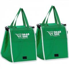 Складная хозяйственная сумка для покупок...