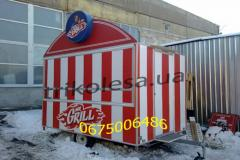 Kiosks trading mobile trading