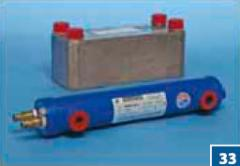Hydraulic coolers water Hydroma