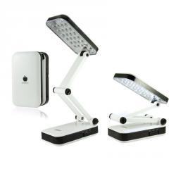 Аккумулятная настольная лампа DP LED-666 |...