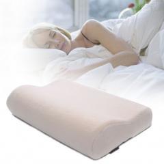 Ортопедическая анатомическая подушка с...