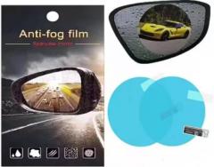 Пленка Anti-fog film 95*95 мм, анти-дождь для