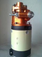 Pump oil 164.10.000