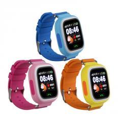 Умные детские смарт часы с GPS Smart Baby...