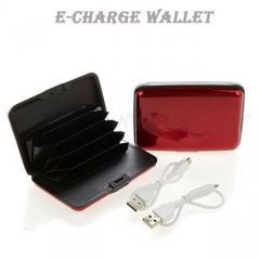 Кошелек- павербанк Insta Charge Wallet...