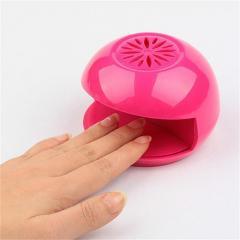 Компактная Сушка для Ногтей Nail Dryer VN-FV...