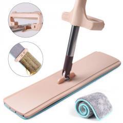 Швабра лентяйка Cleaner360 с отжимом |...