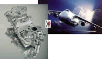 Детали и узлы машин, механизмов, станков (отливки)