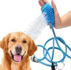 Перчатка для мойки животных Pet washer |