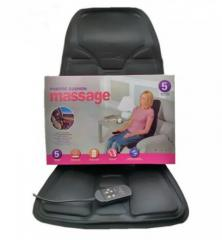 Массажная накидка massage robot cushion | Накидка