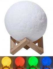 Настольный светильник Magic 3D Moon Light |...