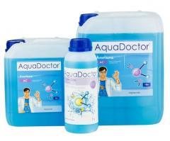 Жидкое средство против водорослей AquaDoctor AC, 1