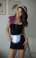 Ролевой костюм - Jane, черный