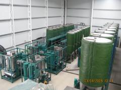 Биодизель - заводы по производству биодизеля в
