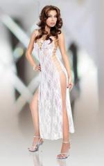 Платье - Roxie,  белое