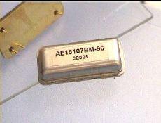 Резонаторы и Фильтры на поверхностных акустических волнах