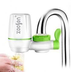 Насадка фильтр на кран для очистки воды Zoosen