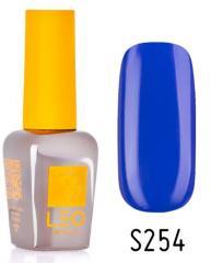 Гель-лак для ногтей LEO seasons №254 Плотный
