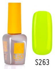 Гель-лак для ногтей LEO seasons №263 Плотный