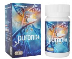Puronix (Пуроникс) - капсулы от паразитов