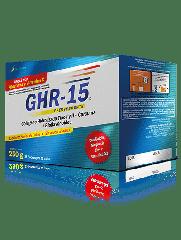 GHR-15 (ДжиЭйчАр-15) - капсулы для суставов