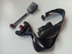 Ремни безопасности инерционные ВАЗ 2123, Норма
