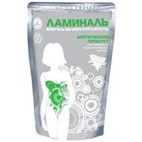 Ламиналь - капсулы для здоровья желудочно-киш