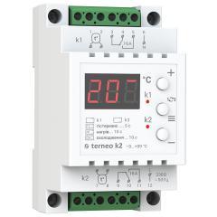 Терморегулятор Terneo k2 для охлаждения и
