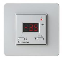Терморегулятор Terneo kt для управления...
