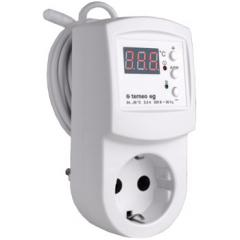 Temperature controllers for incubator