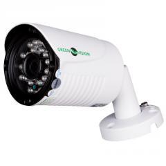 Камера наружная гибридная Green Vision...
