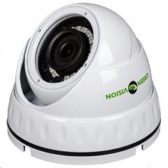 Камера IP антивандальная внутренняя/наружная...