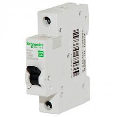 Автомат 1П 10А В Schneider Electric EZ9F14110